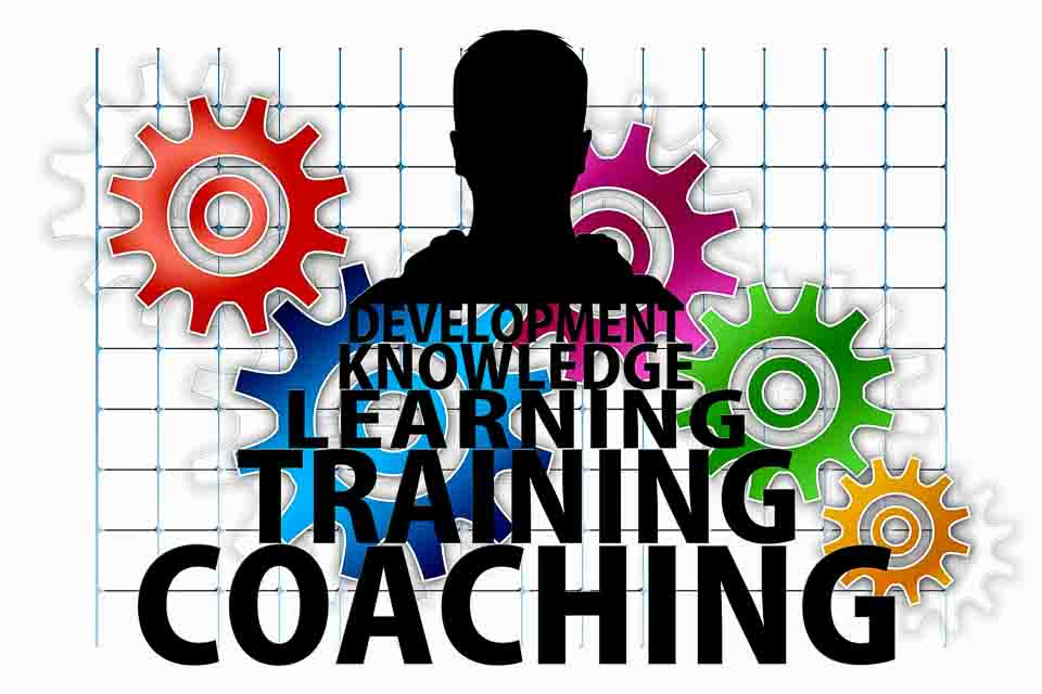 Events and Training - For Professional and Personal Development
