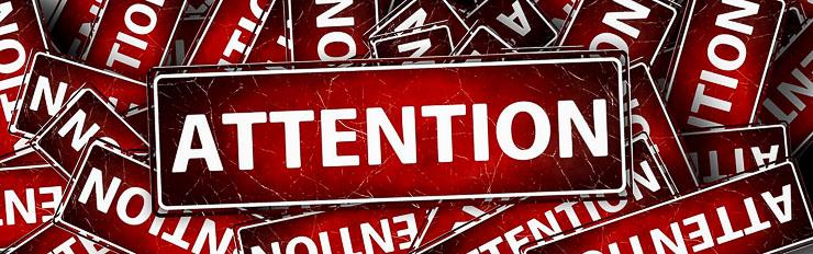 Attention Blocks