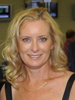 Nicolette Robinson-Samios - Life Coach