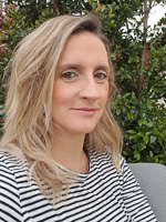 Elizabeth Arnott - Life Coach