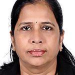 Shanthi Latch - Life Coach