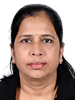 Shanthi Latchman- Life Coach
