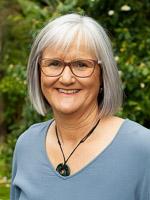 Kathy Shaw, Life Coach
