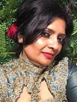 Lilian Bharat, Life Coach