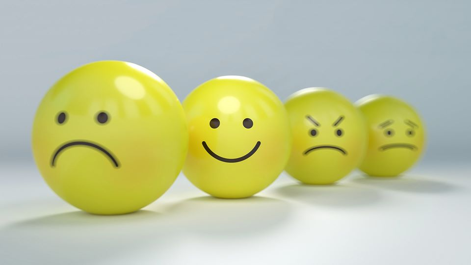 Dealing with Emotions and Emotional Clients