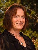 Sarah Calder, Life Coach