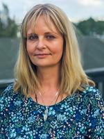 Susan Hoskin, Life Coach