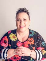 Steph Holloway, Communication and body language coach for business and individuals