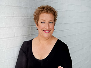 Gail Reichert Principal Consultant I Leader's Edge