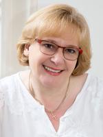 Suzanne Henwood,  Master Coach